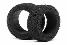 Hpi #114287 - Q32 Foam Tire Set F/r (soft/26x10/26x14/4pcs)