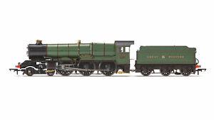Hornby R3534 OO Gauge GWR 6000 'King' Class, 4-6-0, 6023 King Edward II  - Era 3