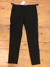 """Folk Clothing Blk Tailored Trouser Norse Project Size Medium Size 2 small 30"""""""