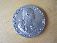 Captain John Paul Jones America's First Medal, Made of Pewter