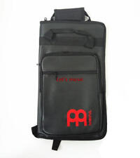 MEINL Drum Stick Holder Bag Storage Portable Percussion Leather free shipping