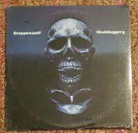 Steppenwolf Skullduggery 1976 SEALED LP Vinyl Record