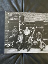 The Allman Brothers Band Complete Fillmore East Recordings 6 Cd Set