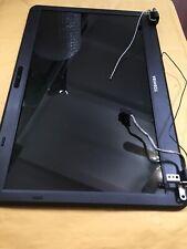 "Toshiba Satellite C650D Laptop LCD Screen 15.6"" Panel Assembly Grade B @MB174"