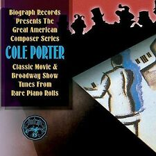 Great American Composer Series: Classic Movie and Broadway Show Tunes by Cole Po