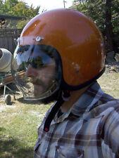 Visiera BOLLA BANDIT BILTWELL DMD CASCO HARLEY DAVIDSON chopper BMW cafe' racer