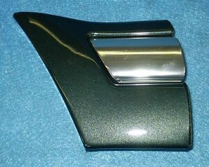 1989 1995 Caravan Voyager Town & Country Front Fender Molding Trim OEM NEW NOS