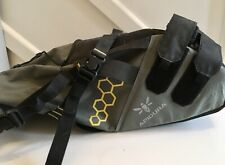 Apidura Backcountry Expedition Saddle Pack Bike Packing Bag 14L