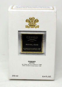 Creed Royal Oud From Father To Son Since 1760, 8.4 Ounces