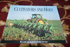 John Deere Cultivators & Hoes For 1994 Brochure FCCA