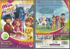 DVD - MIA AND ME : MIA ET MOI / MANGA - DESSIN ANIME / NEUF EMBALLE NEW & SEALED