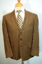 Blazers Check Three Button None Suits & Tailoring for Men