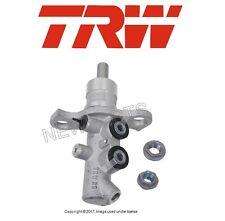 For Saab 9-3 2.8L 2006-2009 Brake Master Cylinder OEM TRW 93184542