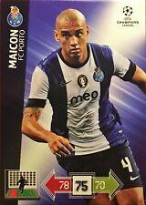 196 Maicon - UEFA Champions League 2012/2013 - Panini Adrenalyn XL (12)