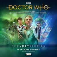 The Lost Stories - 5.1 Nightmare Country by Stephen Gallagher 9781787038134