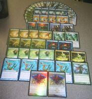25X Cat Cards Includes Rares! 25 Card Lot Collection Deck MTG Magic