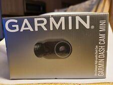New listing Garmin - Mini Dash Cam, New in Factory Packaging