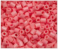 1000 Perler Blush Color Iron on Fuse beads New