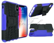 Cover e custodie viola Apple Per iPhone X per cellulari e palmari