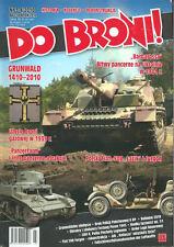 DO BRONI! Nr3-4 FIAT 508 TRUCK / FALLSCHIRMJAGER / POLISH MILITARY POLICE PISTOL