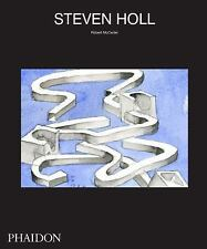 STEVEN HOLL - MCCARTER, ROBERT - NEW HARDCOVER BOOK