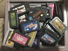 Nintendo Game Boy Advance Games GBA SP Pick Your Game Tons to choose from!!!