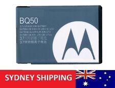 BQ50 Battery Motorola W180 W205 W270 W510 C980 V980 BA250