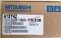 Brand New MITSUBISHI A1SY42 I/O Input Output Module 64 Point PLC #RS8