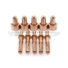 MasterCut MC60 MC100 Torcia Al Plasma Cutter 64006514 64006510 elettrodo suggerimenti Qty-10