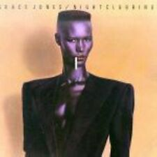 Grace Jones Nightclubbing Us Lp Original Issue