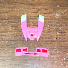 New listing Custom 3D Backpack and bumper for Transformers Arcee Wfc Earthrise Kingdom