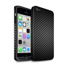 Étuis, housses et coques iPhone 4 en fibre de carbone pour téléphone mobile et assistant personnel (PDA) Apple