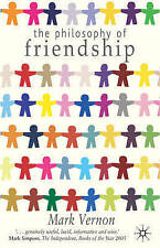 The Philosophy of Friendship-ExLibrary