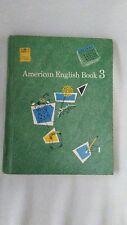 vintage school book American English 3 copyright 1960