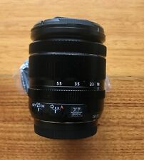 Fujifilm Fujinon XF 18-55mm f/2.8-4.0R LM OIS Lens,In stock at Melbourne,GST inc