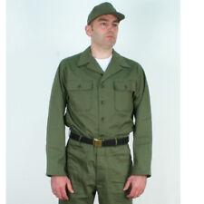 US Replica Vietnam OG 107 Utility Shirt. AV1006