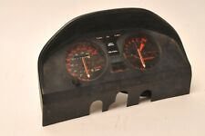 Honda VF500F Interceptor 500 Speedometer Tachomter Gauges Instrument Cluster KMH