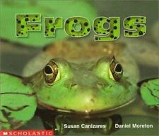 Frogs [Science Emergent Readers]