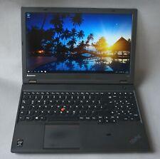 Core i7M Quad(4gen.)Lenovo ThinkPad W540(NvidiaK2100,Fullhd,256ssd)