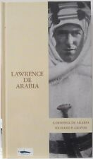 Lawrence de Arabia. Richard P. Graves. Libro