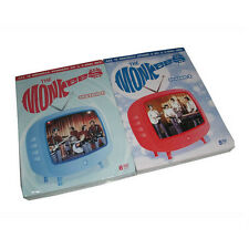The Monkees: Complete Series Seasons 1 & 2 (DVD, 2011, 11-Disc Set)