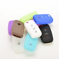New Smart Keyless Entry FOB Remote Car Key Head Case Shell