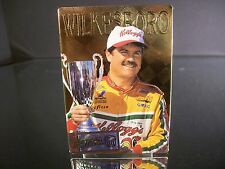Rare Terry Labonte #5 Kellogg's Action Packed 1994 Card #184 North Wilkesboro