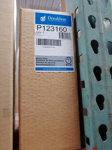 Donaldson - Equipment Air Filters P123160