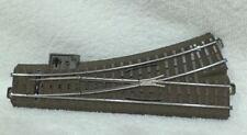 Marklin 24611 20611 Linkse C rail wissel gebruikt maar perfecte staat