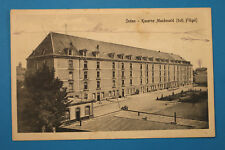 Ardennes 08 AK CPA SEDAN 1914-18 DEPREUX MacDonald ostansicht quartiers 1.wk WWI