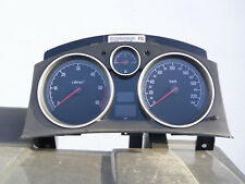 Kombiinstrument Opel Astra H GTC Bj.06 1,9 CDTI 88kW Tacho 13216685 entheiratet