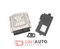 BMW serie 3 1 E87 E90 N45 116i 316i Kit De Gasolina ECU DME CAS 2 Teclas y 7545046 Manual