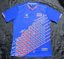 Thailand Football Soccer away shirt jersey Changsuk FBT trikot adult SIZE XL