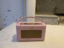 roberts revival radio Pink Immaculate Condition Never Used
